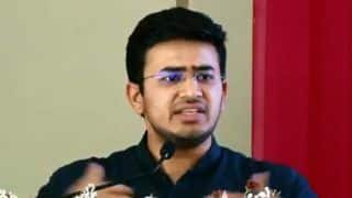 This Can Happen Only in my BJP, Says 28-Year-Old Tejasvi Surya After Being Fielded as BJP Candidate From Bengaluru South Lok Sabha Seat