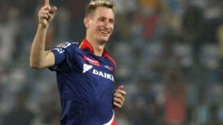 We Hope to Beat KKR at Their Own Den, Says Delhi Capitals' Chris Morris