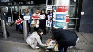 न्यूजीलैंड: हमले से सदमें में तीन छात्रों की हुई मौत, कश्मीरी हाई स्कूल के हैं स्टूडेंट्स
