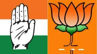 War of Words Erupts Between Congress And BJP Candidates in Assam's Tezpur Lok Sabha Seat