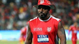 Chris Gayle Closing in on 4000 Runs in Indian T20 League, Set to Become The 2nd Foreigner to Achieve This Feat