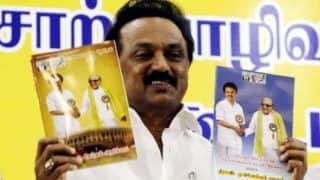 DMK Leader MK Stalin's Son Udayanidhi Stalin Claims Tamil Nadu is Witnessing