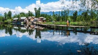5 Must-Visit Lakes in Jammu And Kashmir