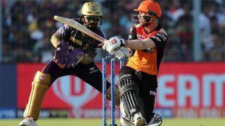 IPL 2019: वॉर्नर ने तूफानी अर्धशतक से तोड़ा रिकॉर्ड, गौतम गंभीर को छोड़ा पीछे