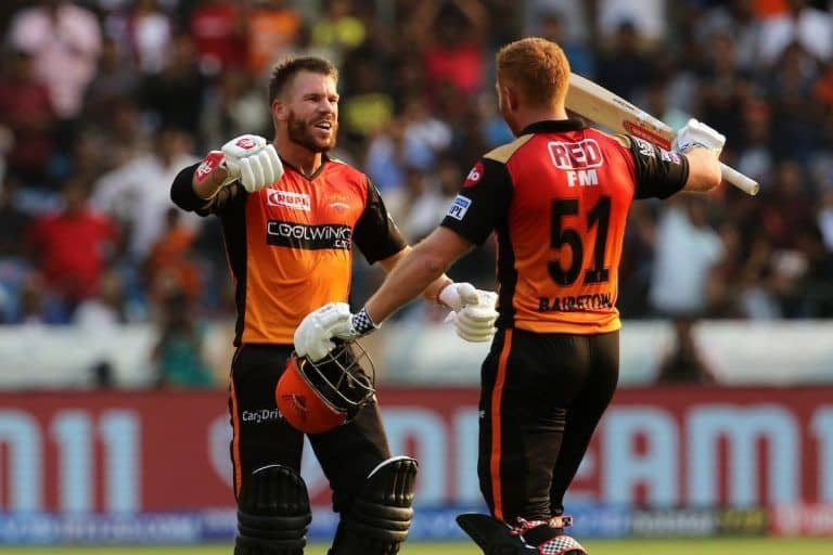 IPL: SRH Will Badly Miss David Warner, Jonny Bairstow: Kane Williamson