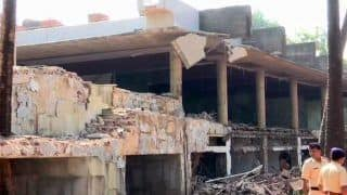 Nirav Modi's Posh Alibaug Bungalow to be Demolished Using Dynamite Sticks Today