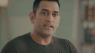MS Dhoni Moves Supreme Court For Possession of Amrapali Group Penthouse in Ranchi