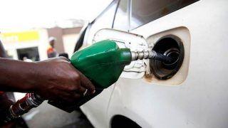 फिर बढ़े पेट्रोल-डीजल के दाम, दिल्ली-एनसीआर में इस भाव से मिल रहा तेल