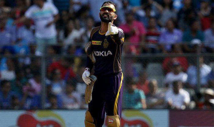 File image of Dinesh Karthik_IPL
