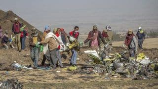 Ethiopian Airline Crash: Pilots Used Flight Simulator to Learn How to Fly Boeing 737 Max 8 Plane