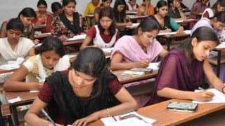 NEET 2019 Result: NTA to Announce Scores After 4 PM on Official Website ntaneet.nic.in