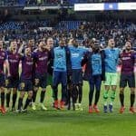 FC Barcelona Claims Third 'El Clasico' Victory of The Campaign Against Real Madrid