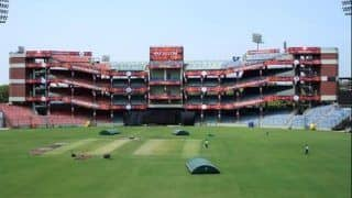 HC to Hear Plea Over Seating Block at Feroz Shah Kotla on April 25