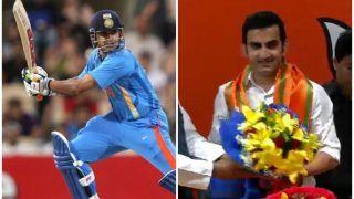 VIDEO: गौतम गंभीर से पहले ये क्रिकेटर्स भी राजनीति में रख चुके हैं कदम