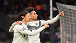 Germany Edges Past Netherlands 3-2 in Euro Qualifiers Thriller