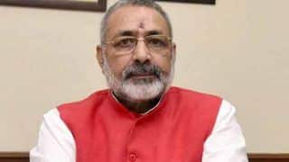 'Sex-Sorted Semen' Technology to be Introduced For Cows to Enhance Female Calf Birth: Giriraj Singh