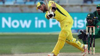 Australia Edge Past Pakistan With a Six-Run Victory in The Fourth ODI