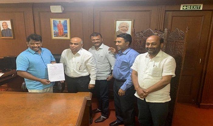 Two MGP MLAs Switch Over to Ally BJP in 'Goa's Interest'; Deputy CM Sudin Dhavalikar Likely to be Dropped From Cabinet