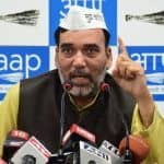 Delhi Assembly Election 2020: Who is Gopal Rai, Fighting AAP's Prestige Battle From Babarpur Seat?