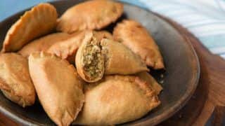 Holi Special: Healthy, Mouthwatering Gujia Recipes