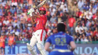 क्रिस गेल ने 4 छक्के जड़कर मोहाली में बनाया रिकॉर्ड, IPL में ऐसा करने वाले पहले खिलाड़ी