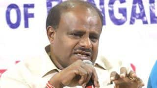 Don't Believe PM Modi's Colourful Words, HD Kumaraswamy Urges Voters