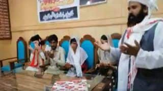 पाकिस्तान में अकेले इस जिले में ही हर माह 25 हिंदू लड़कियों की कराई जाती हैं जबरन शादियां