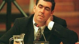 Hansie Cronje Fixing Case: Wanted Bookie Sanjeev Chawla to be Extradited to India