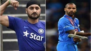 5th ODI: Harbhajan Singh Trolls Shikhar Dhawan on Instagram Ahead of India Versus Australia Match at Feroz Shah Kotla in Delhi | SEE POST