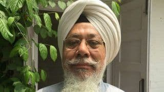 Suspended For Anti-Party Activities, AAP MP Harinder Singh Khalsa Joins BJP