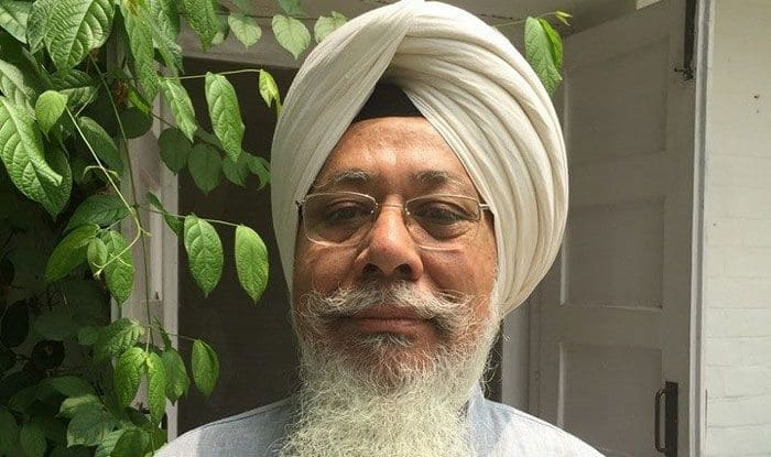 Harinder Singh Khalsa. Photo Courtesy: IANS