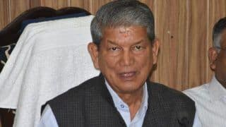 'Only Rahul Can Guide Party From Defeat to Victory,' Says Harish Rawat