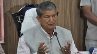 Day After Rahul Gandhi Quit, Ex-Uttarakhand Chief Minister Harish Rawat Gives up General Secretary Post