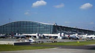 Three IEDs Found at London's Heathrow, City Airport And Waterloo Station, Counterterrorism Investigation Launched: Police