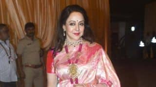 Hema Malini Says Country Will be in Danger if PM Modi is Not Re-elected