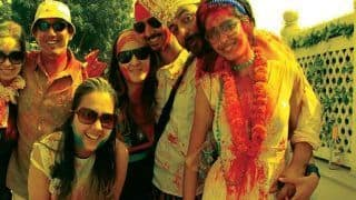 Happy Holi: Safety Tips to Prevent Eye Injuries And Skin Allergies