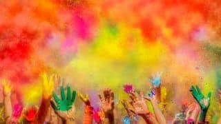 Happy Holi 2019! Importance And Significance of The Festival of Colours in India