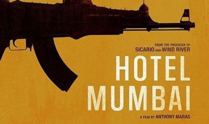 Poster of movie Hotel Mumbai