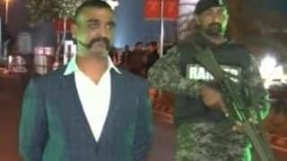 India-Pakistan Standoff: Wing Commander Abhinandan Varthaman Returns, Gets a Hero's Welcome