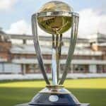 Former Cricketing Greats or British Royal Likely to Give Away ICC World Cup 2019 Trophy