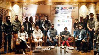 IIMC एलुम्नाई एसोसिएशन मीटिंग : लखनऊ और चंडीगढ़ में जुटे पूर्व छात्र-छात्रा