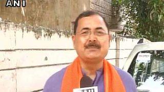 अपनी ही पार्टी के नेतृत्व के लिए गलत बयानी की, भाजपा से निकाले गए आईपी सिंह
