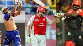 इंडियन टी-20 लीग में इस खिलाड़ी ने सिर्फ '30 गेंदों' में जड़ दिया था तूफानी 'शतक'
