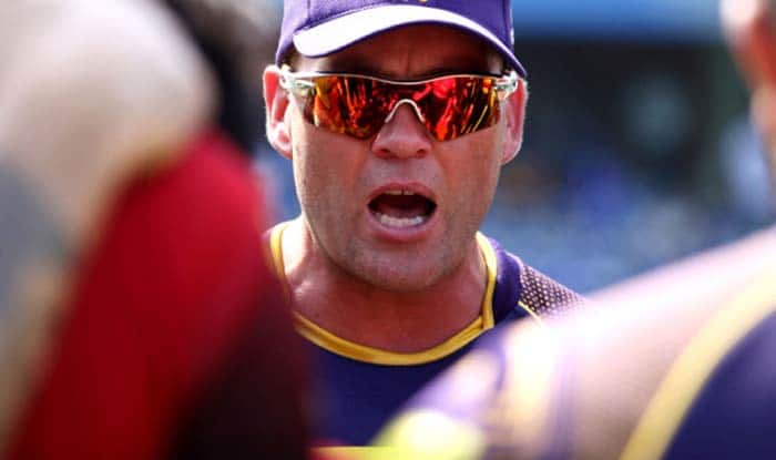 IPL 2019: After Loss Against CSK, KKR Coach Jacques Kallis Says Boys Are Tired After Back-to-Back Games