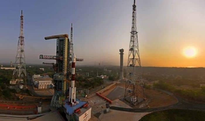 India Set to Launch PSLV-C45 With EMISAT And 28 International Satellites in 3 Different Orbits
