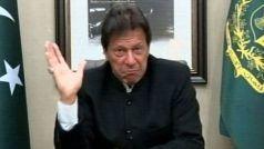 पिछली सरकारों की गलत नीतियों की वजह से पाकिस्तान में महंगाई: इमरान खान