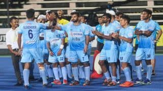 Sultan Azlan Shah Cup Hockey Tournament: Shoot-Out Woes Continue as India Lose to South Korea in Final