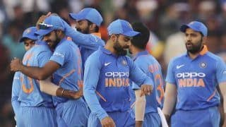 Dream11 India vs New Zealand ICC World Cup 2019 Warm-Up Matches - Cricket Prediction Tips For Today's Match