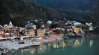 Here's Why You Should Visit Rishikesh During The Week Long International Yog Festival