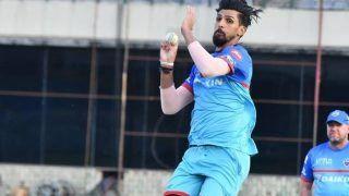 'I Was Quite Nervous', Says Ishant Sharma on Rishabh Pant's Batting